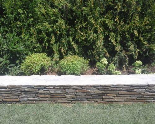 Ogród Od Podstaw Cedar Ogrody Nowy Sącz Zakładanie